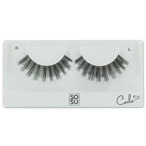 SOSU Premium Lashes - Carla (Tray Shot)