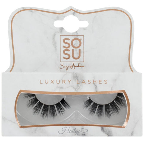 SOSU Luxury Lashes - Hailey