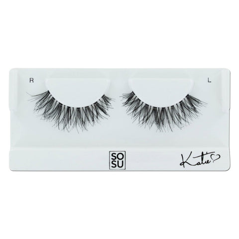 SOSU Premium Lashes - Katie (Tray Shot)