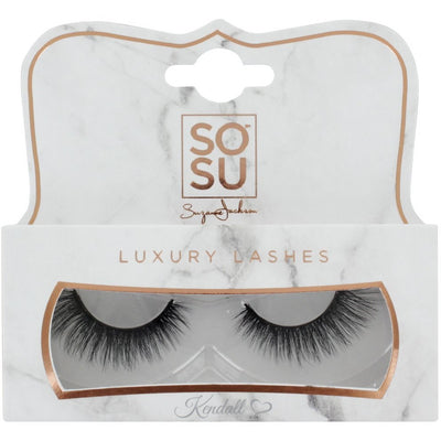 SOSU Luxury Lashes - Kendall