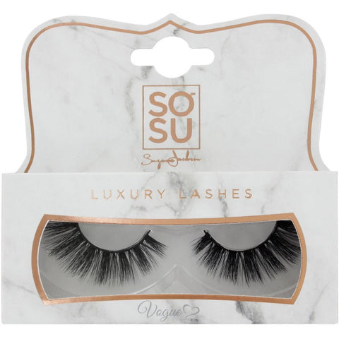 SOSU Luxury Lashes - Vogue