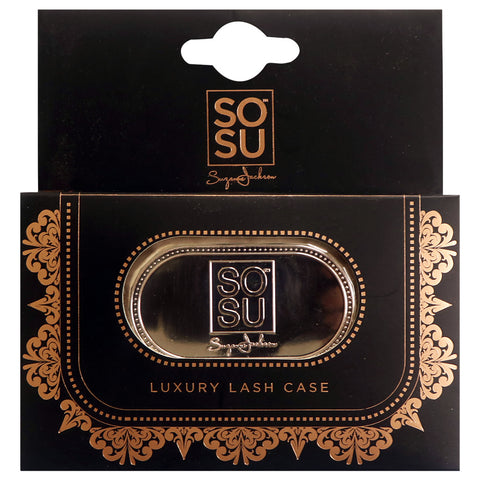 SOSU Limited Edition Lash Case