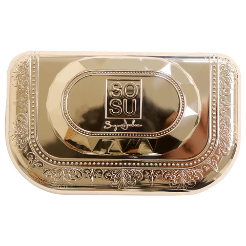 SOSU Limited Edition Lash Case (Closed)