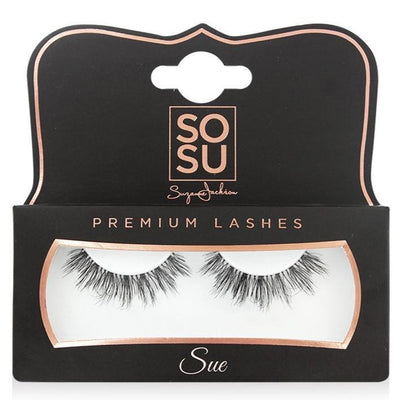 SOSU Premium Lashes - Sue