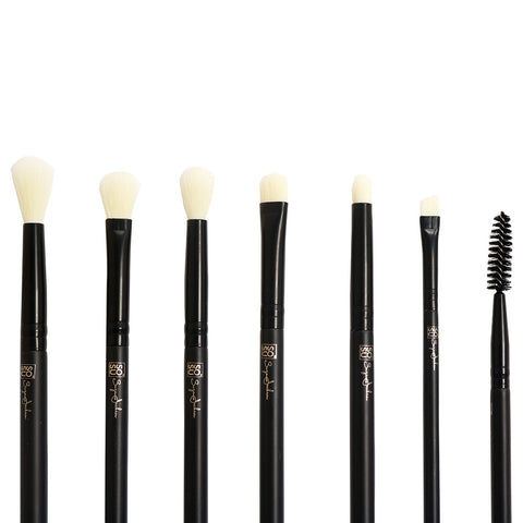 SOSU Premium Makeup Brushes - The Eye Collection (Shot 2)