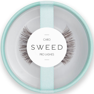 SWEED Lashes - Caro (Brown)
