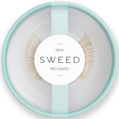 SWEED Lashes - Dina (Dark Blonde)