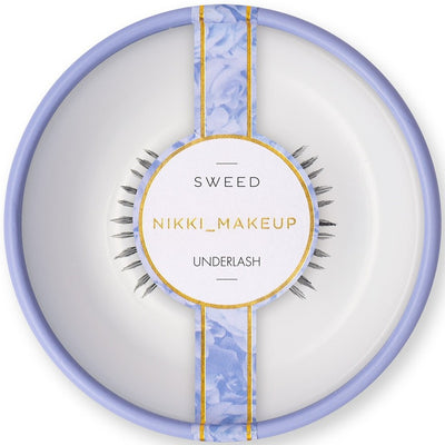 SWEED x Nikki_Makeup - Defined Underlash