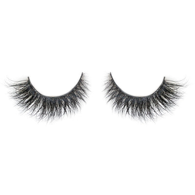 Unicorn 3D Mink Lashes - Cherry Top