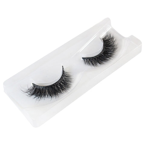 Unicorn 3D Mink Lashes - Cherry Top (Angled Packaging 2)