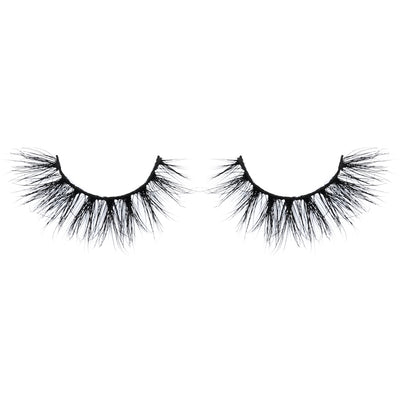 Unicorn 3D Mink Lashes - Stormy