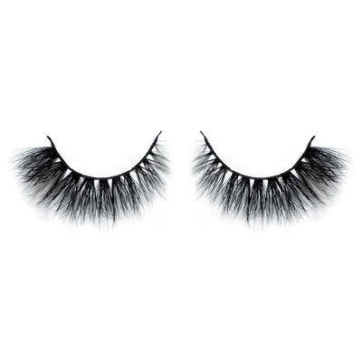Unicorn 3D Mink Lashes - Bambi