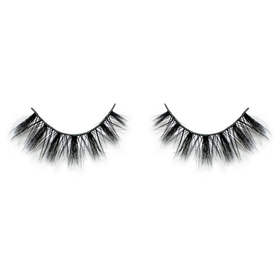 Unicorn 3D Silk Lashes - Buttercup (Lash Scan)