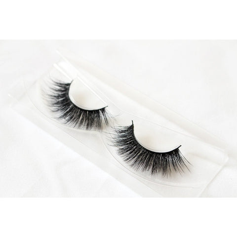 Unicorn 3D Silk Lashes - Everlong (Tray Shot 1)