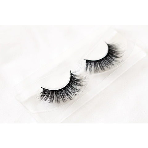 Unicorn 3D Silk Lashes - Everlong (Tray Shot 2)