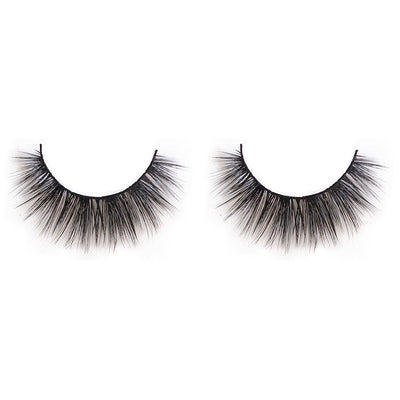 Unicorn 3D Faux Silk Lashes - Forget Me Not