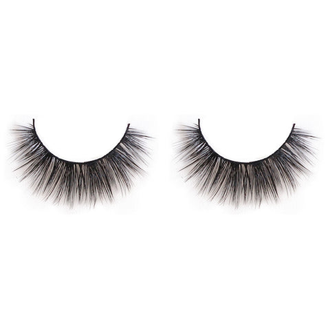 Unicorn 3D Faux Silk Lashes - Forget Me Not (Lash Scan)