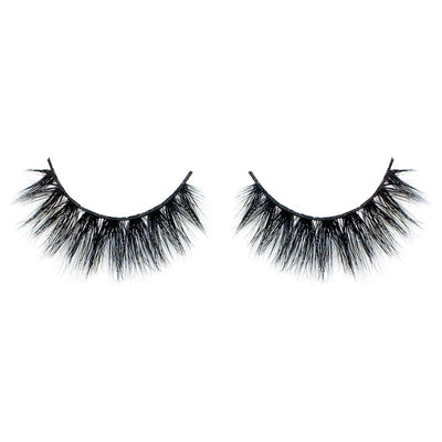 Unicorn 3D Mink Lashes - Raven