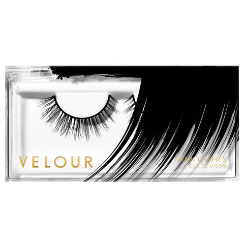 Velour Lashes - Are Those Real? (Packaging)