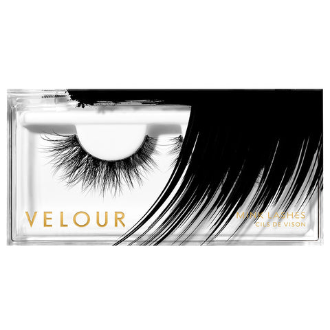 Velour Lashes - Sinful (Packaging)
