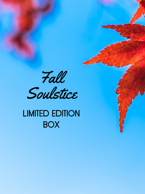 Fall Soulstice Limited Edition Box