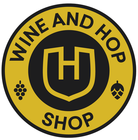 Wine and Hop Shop and Working Draft Beer Company