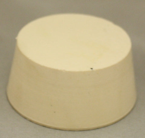 #15 Solid Rubber Stopper (SRS)
