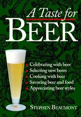 Beer Books - A Taste For Beer
