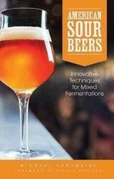 Beer Books - American Sour Beers By Michael Tonsmeire