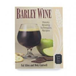 Barley Wine by Allen and Cantwell