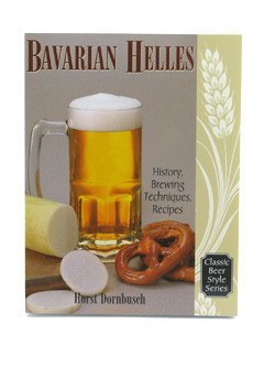 Beer Books - Bavarian Helles