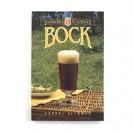 Beer Books - Bock By Richman