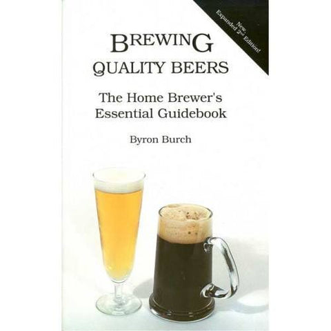Brewing Quality Beers (Burch)