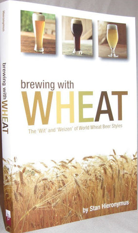 Brewing with Wheat (Hieronymus)