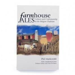 Beer Books - Farmhouse Ales