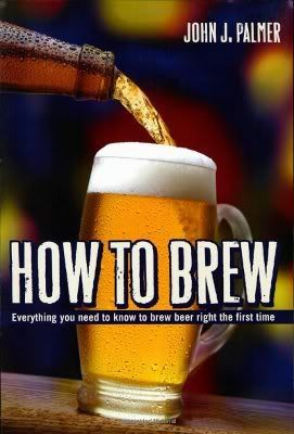 Beer Books - How To Brew (Palmer)