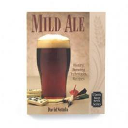 Beer Books - Mild Ale By Sutula