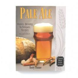 Beer Books - Pale Ale By Foster
