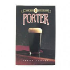 Beer Books - Porter By Foster