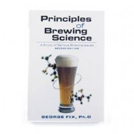 Beer Books - Principals Of Brewing Science