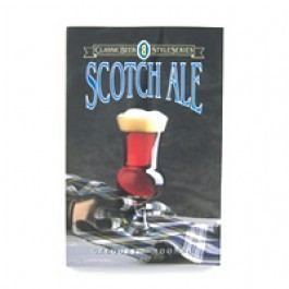 Beer Books - Scotch Ale By Noonan