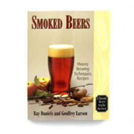 Beer Books - Smoked Beers By Daniels & Larson
