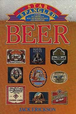 Beer Books - Star Spangled Beer