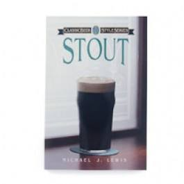 Beer Books - Stout By Lewis