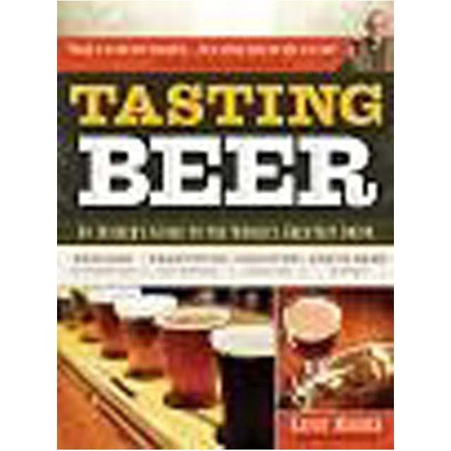 Beer Books - Tasting Beer (Mosher)