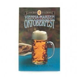 Beer Books - Vienna-Marzen Oktoberfest By Fix & Fix