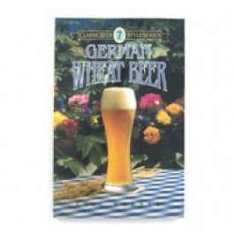 Beer Books - Wheat By Warner