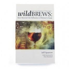 Beer Books - Wild Brews