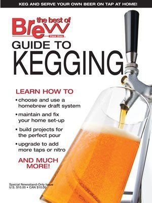 "BYO Magazine's ""Guide to Kegging"" Special Issue"