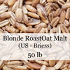 Blonde RoastOat Malt 50 lb (US - Briess)